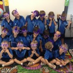 Go Purple to Unmask Epilepsy